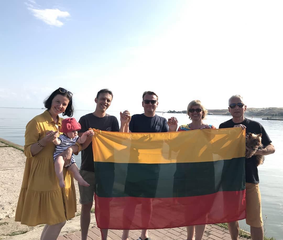 Lituaniaviaggi - tour capitali baltiche