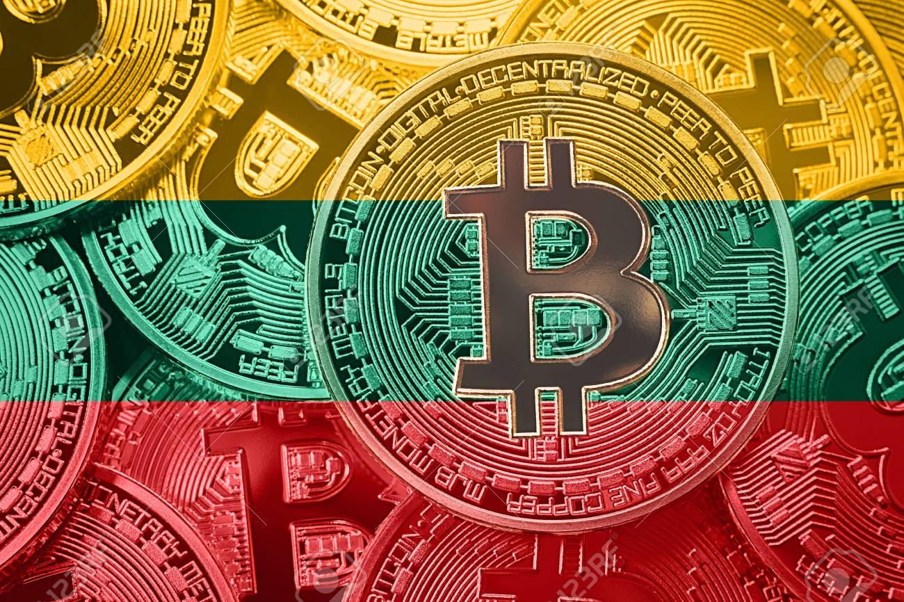 Bitcoin LT