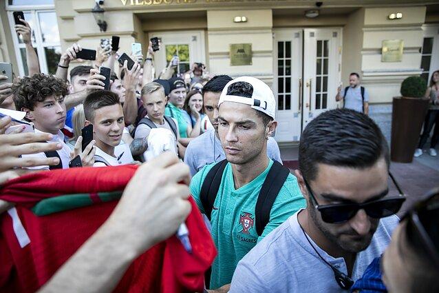 Ronaldo VNO