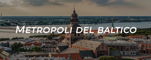 metropoli del baltico